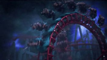 Six Flags Fright Fest TV Spot, 'Unleash the Terror: 2019 Season Pass' - Thumbnail 5