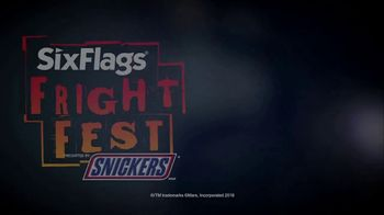 Six Flags Fright Fest TV Spot, 'Hell Fest' - Thumbnail 1