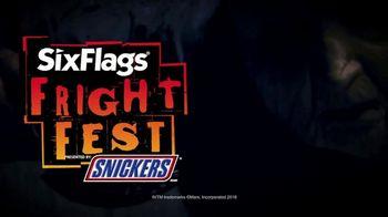 Six Flags Fright Fest TV Spot, 'Hell Fest' - Thumbnail 2