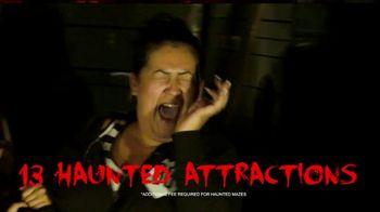 Six Flags Fright Fest TV Spot, 'Hell Fest' - Thumbnail 6