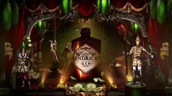 Hendrick's Gin TV Spot, 'Escape' - Thumbnail 1