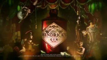 Hendrick's Gin TV Spot, 'Escape' - Thumbnail 10