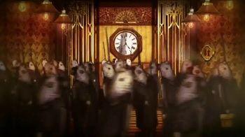 Hendrick's Gin TV Spot, 'Escape' - Thumbnail 3