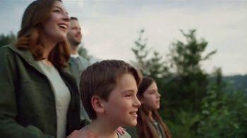 2019 Hyundai Santa Fe TV Spot, 'The Journey: Built to Last' Song by Johnnyswim [T2]