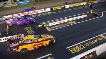 Dodge NHRA Nationals TV Spot, 'Maple Grove Raceway' - Thumbnail 1
