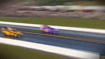 Dodge NHRA Nationals TV Spot, 'Maple Grove Raceway' - Thumbnail 2
