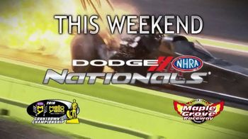 Dodge NHRA Nationals TV Spot, 'Maple Grove Raceway' - Thumbnail 7