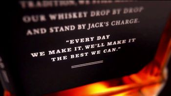Jack Daniel's TV Spot, 'His Way' [Spanish] - Thumbnail 6