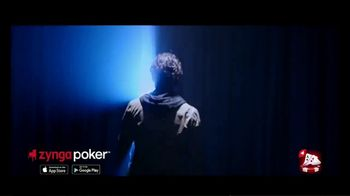 Zynga Poker TV Spot, 'Accept the Challenge' - Thumbnail 1