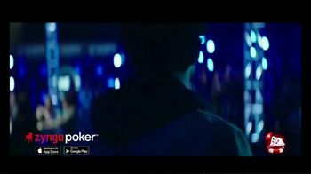 Zynga Poker TV Spot, 'Accept the Challenge' - Thumbnail 2