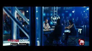 Zynga Poker TV Spot, 'Accept the Challenge' - Thumbnail 3