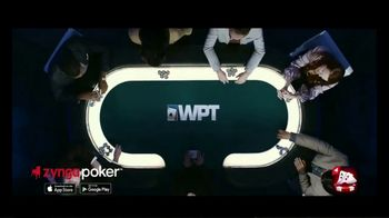 Zynga Poker TV Spot, 'Accept the Challenge' - Thumbnail 5