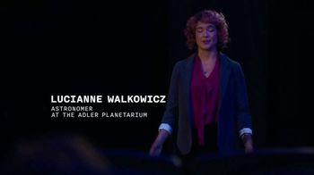 She Can STEM TV Spot, 'Meet Lucianne Walkowicz' - Thumbnail 2