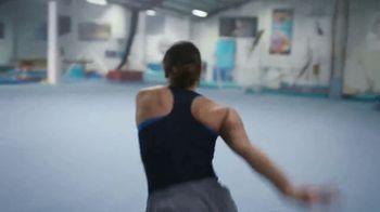 Vaseline Clinical Care TV Spot, 'Gymnast' - Thumbnail 5