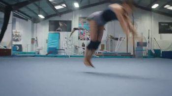 Vaseline Clinical Care TV Spot, 'Gymnast' - Thumbnail 6