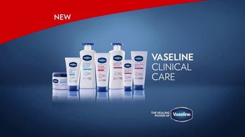 Vaseline Clinical Care TV Spot, 'Gymnast' - Thumbnail 9