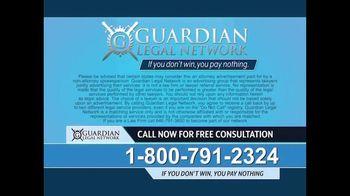 Guardian Legal Network TV Spot, 'Roundup Warning' - Thumbnail 6