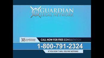 Guardian Legal Network TV Spot, 'Roundup Warning' - Thumbnail 5