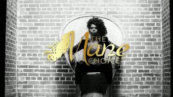 The Mane Choice Do It Fro the Culture TV Spot, 'Revolutionary, Bold, Iconic' - Thumbnail 1