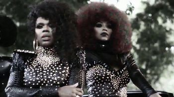 The Mane Choice Do It Fro the Culture TV Spot, 'Revolutionary, Bold, Iconic' - Thumbnail 3