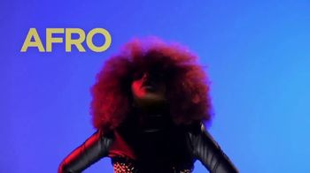 The Mane Choice Do It Fro the Culture TV Spot, 'Revolutionary, Bold, Iconic' - Thumbnail 5