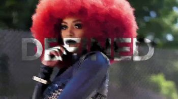 The Mane Choice Do It Fro the Culture TV Spot, 'Revolutionary, Bold, Iconic' - Thumbnail 9