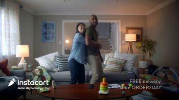Instacart TV Spot, 'Miracle Nap' - Thumbnail 2