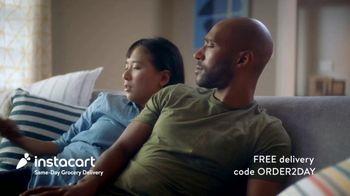Instacart TV Spot, 'Miracle Nap'