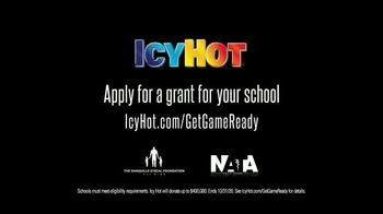 Icy Hot TV Spot, 'Student-Athletes' - Thumbnail 9