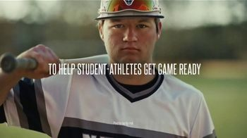 Icy Hot TV Spot, 'Student-Athletes'