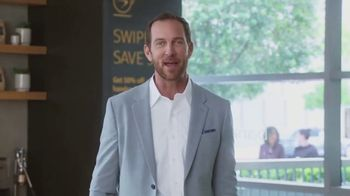 Capital One Checking Account TV Spot, 'Step After Step' - Thumbnail 8