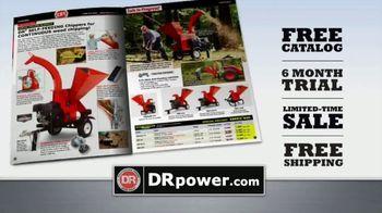 DR Power Equipment TV Spot, 'Reclaim Your Land' - Thumbnail 10