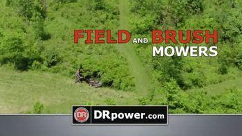 DR Power Equipment TV Spot, 'Reclaim Your Land' - Thumbnail 2