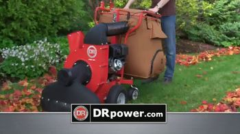 DR Power Equipment TV Spot, 'Reclaim Your Land' - Thumbnail 5