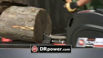 DR Power Equipment TV Spot, 'Reclaim Your Land' - Thumbnail 7