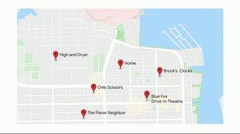 Google TV Spot, 'Search Near Me' Song by Aloe Blacc