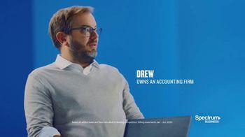 Spectrum Business TV Spot, 'No Nonsense: Drew' - Thumbnail 3