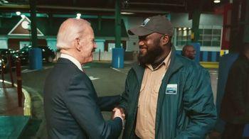Biden for President TV Spot, 'Engine' - 48 commercial airings