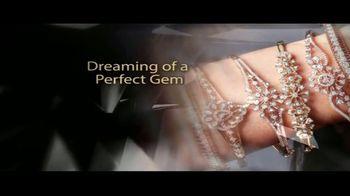 Bhindi Jewelers TV Spot, 'Dreaming of a Perfect Gem'