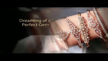 Bhindi Jewelers TV Spot, 'Dreaming of a Perfect Gem' - Thumbnail 2