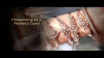 Bhindi Jewelers TV Spot, 'Dreaming of a Perfect Gem' - Thumbnail 3