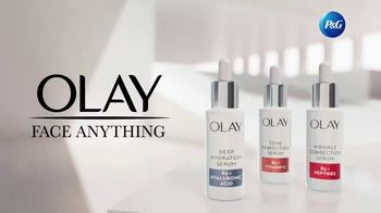 Olay Regenerist TV Spot, 'Face the Proof' - Thumbnail 10