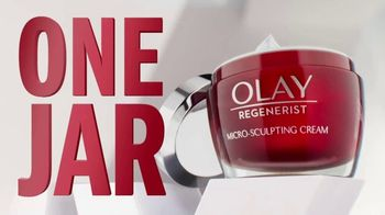 Olay Regenerist TV Spot, 'Face the Proof' - Thumbnail 2