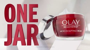 Olay Regenerist TV Spot, 'Face the Proof' - Thumbnail 3