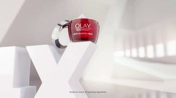 Olay Regenerist TV Spot, 'Face the Proof' - Thumbnail 4