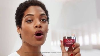 Olay Regenerist TV Spot, 'Face the Proof' - Thumbnail 8