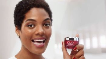 Olay Regenerist TV Spot, 'Face the Proof' - Thumbnail 9