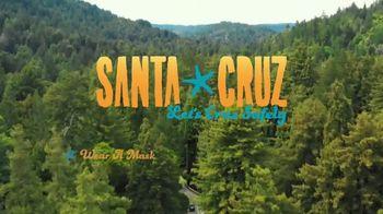Visit Santa Cruz County TV Spot, 'Hit the Road' - Thumbnail 9