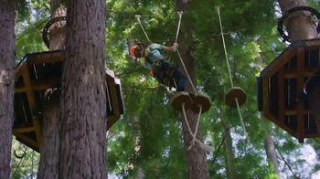 Visit Santa Cruz County TV Spot, 'Hit the Road' - Thumbnail 5