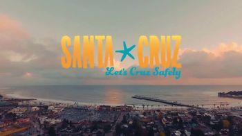 Visit Santa Cruz County TV Spot, 'Hit the Road' - Thumbnail 8